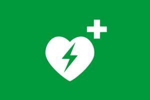 Defibrillator Apotheke Ebenthal